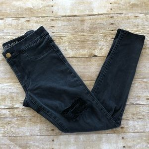 American Eagle Super Super Stretch Denim